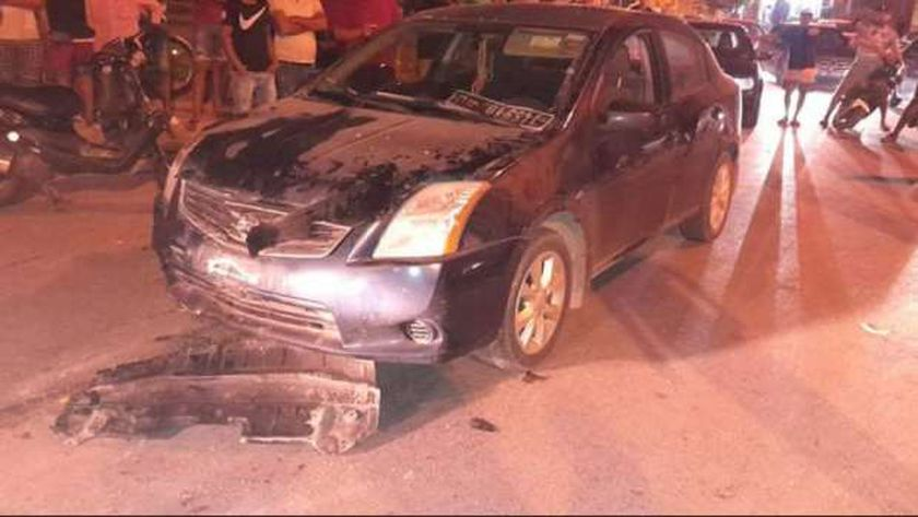 حادث الدهس في ولاية المنستير التونسية
