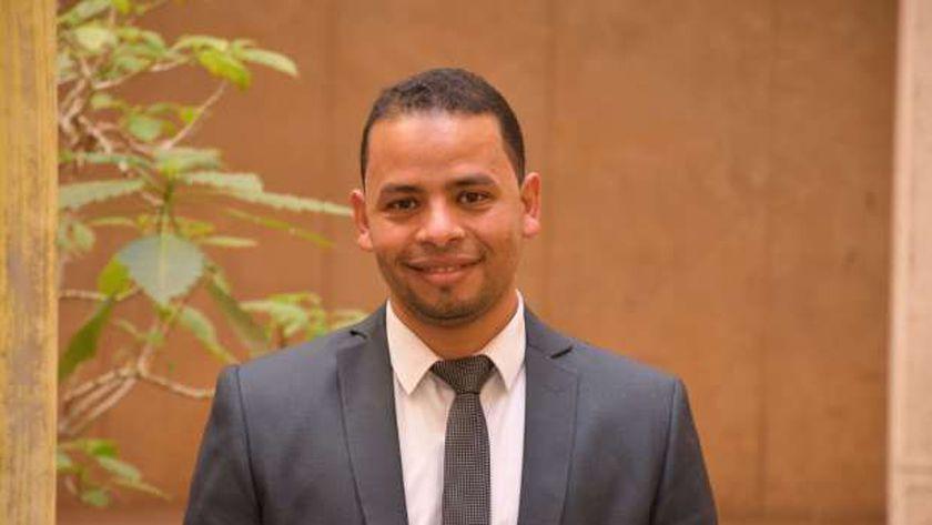 الدكتور محمد عبداللطيف المراكبي