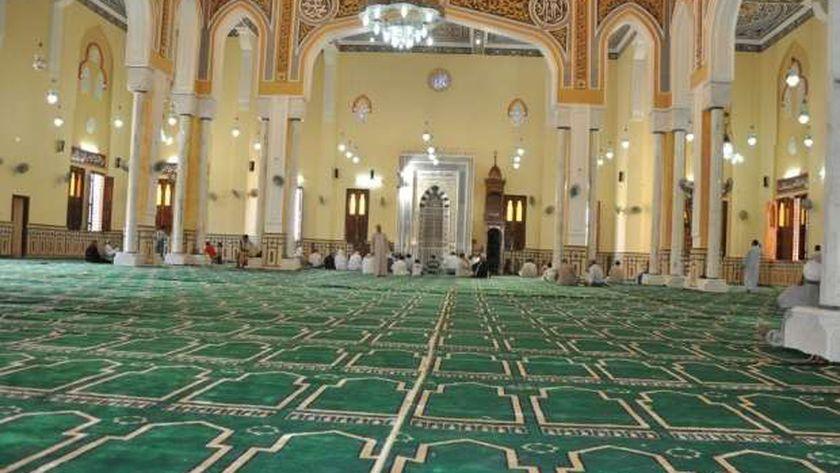 مساجد الوادي الجديد
