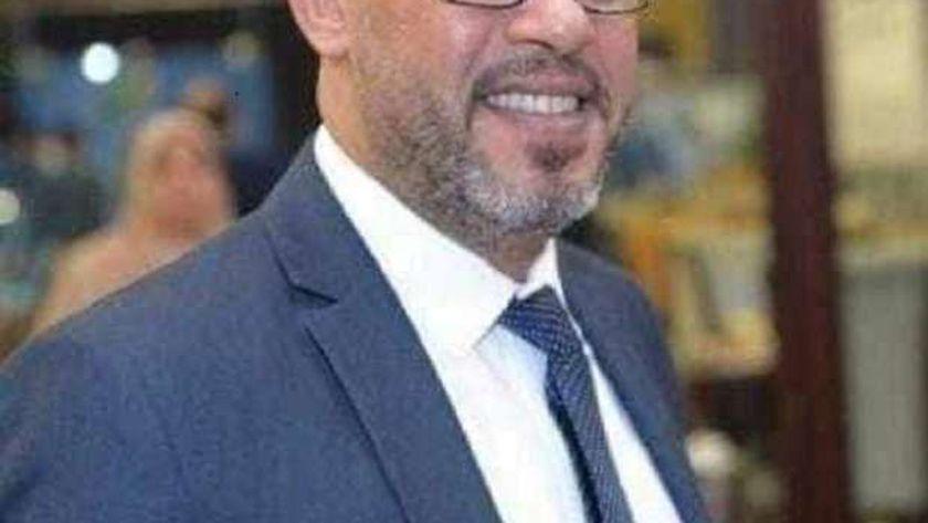 محمد الوقاد