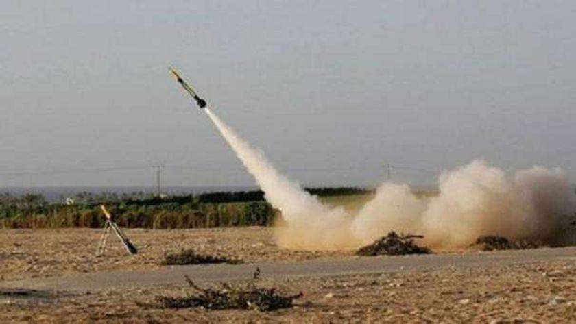 صاروخ كاتيوشا