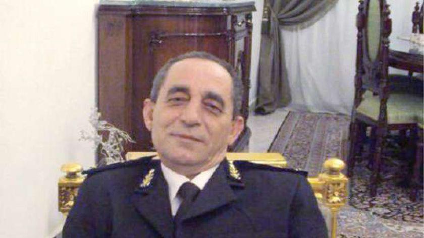 اللواء الشهيد مصطفى الخطيب