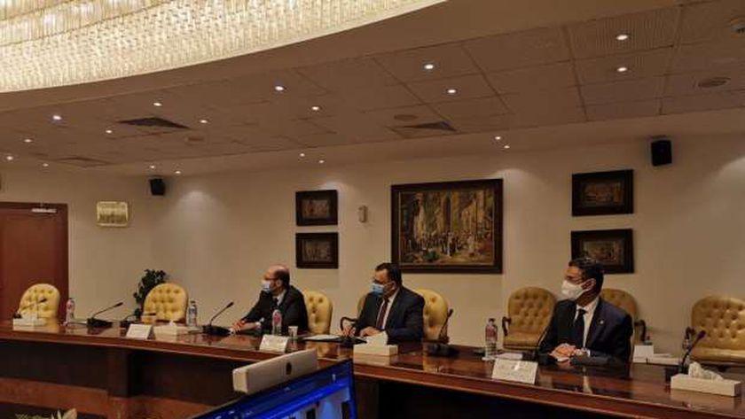 """""""العربية للتصنيع"""" تنتج 50 سيارة بريد متنقلة مزودة بـATMقبل نهاية 2020"""
