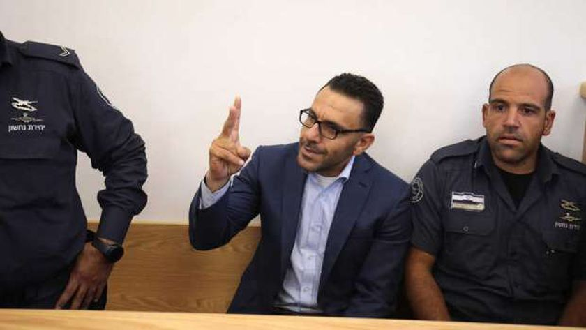 محافظ القدس عدنان غيث