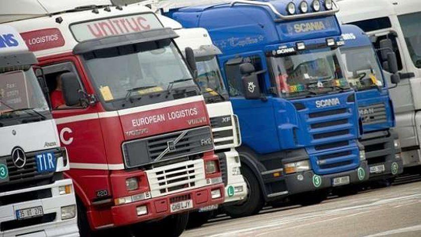 الشاحنات_أرشيفية