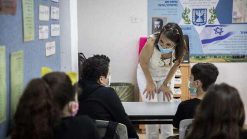 فصل دراسي في إسرائيل