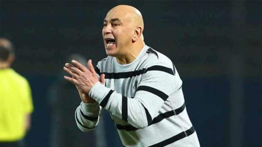 صورة حسام حسن يلمح لتدريب منتخب مصر – رياضة