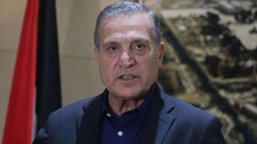 نبيل أبو ردينة