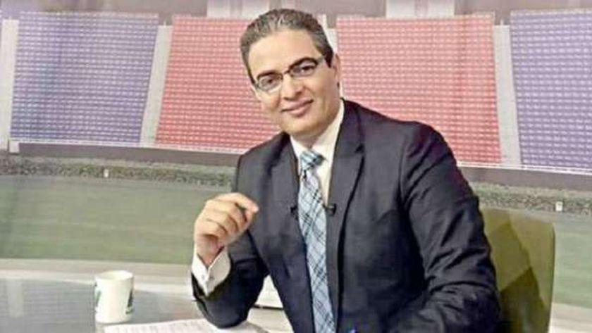 الدكتور طارق سعدة