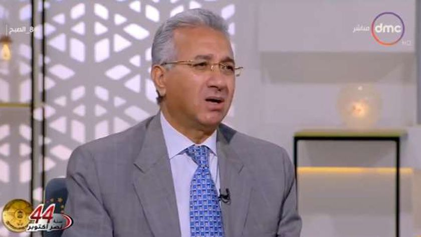 السفير محمد حجازي