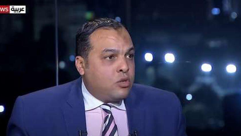 الدكتور حمدي عرفة