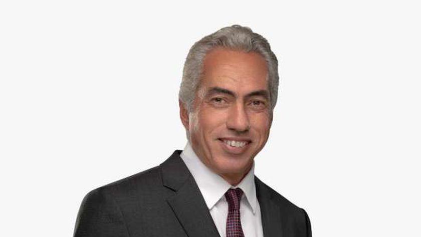 عمرو السنباطي