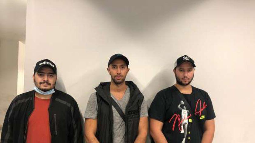 النيابة تغلق قضية فيرمونت على 8 متهمين بينهم نجل فريد خميس