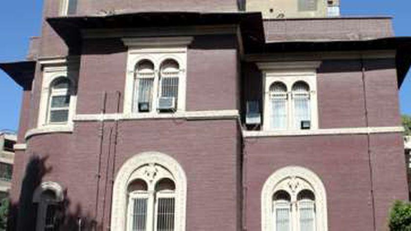 السفارة الهندية