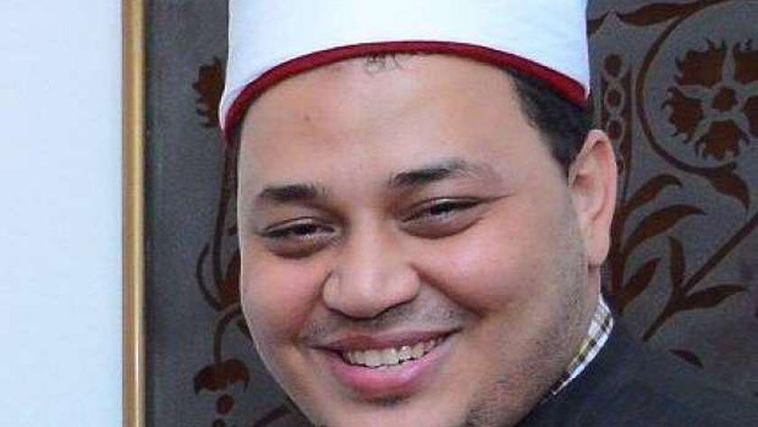 الشيخ أحمد البهي