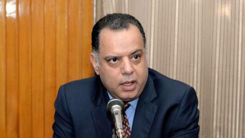 الدكتور الشعراوي كمال