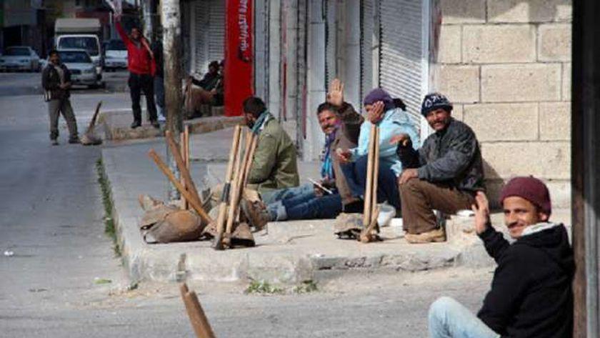 حقوق العمال فى مصر