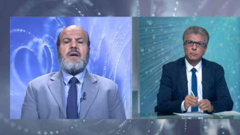 الدكتور سيد أحمد فتح الله، عضو هيئة علماء الجمعية الشرعية
