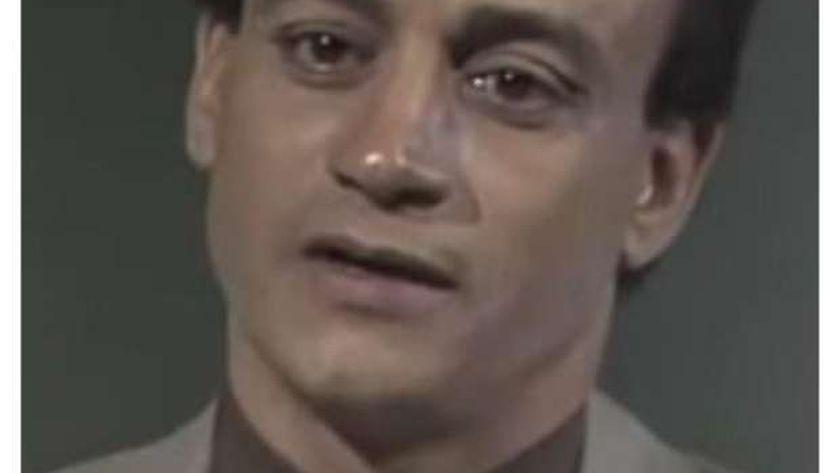 محمود عبد الغفار