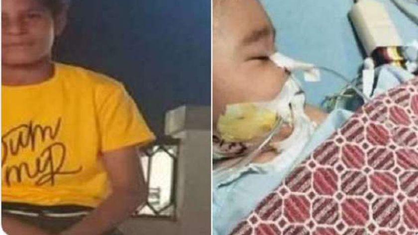 جرائم في رمضان بالشرقية: أب يقتل ابنته وتعذيب طفل