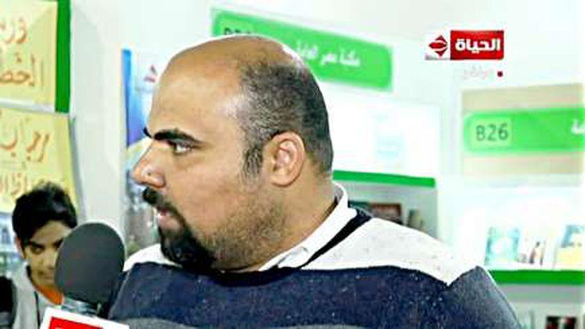 عمرو أبوبكر