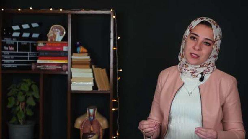 إيمان الإمام: سرعة انتشار فيروس كورونا تؤرق العالم