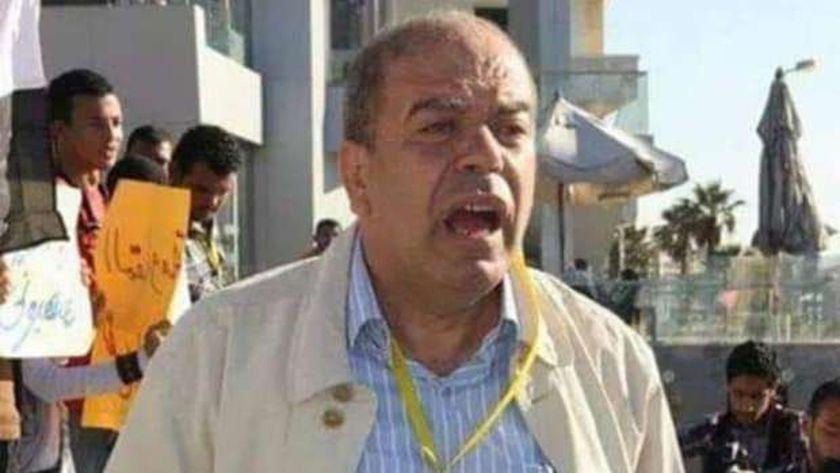 عبد الرحمن الجوهري