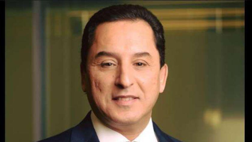 الدكتور أشرف الفقي