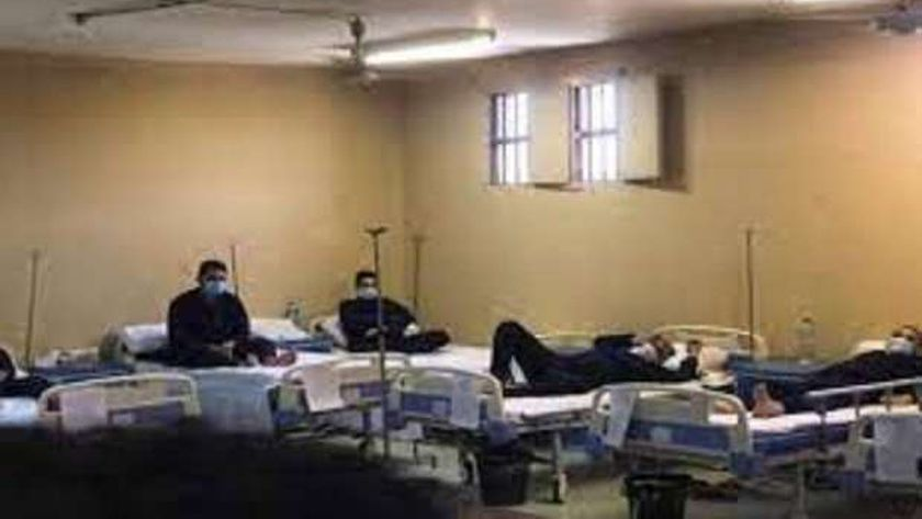سجن وادي النطرون