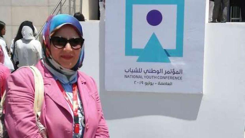 الدكتورة هناء عبد الحميد