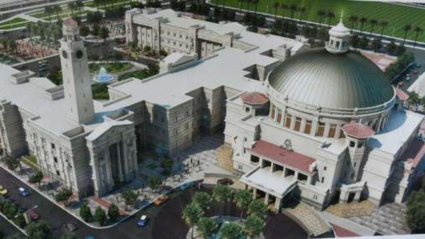 تدشين «وحدة خادم الحرمين للدراسات الإسلامية» بجامعة القاهرة بعد غد
