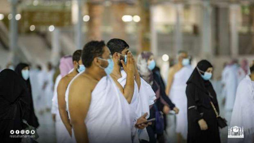 عودة موسم العمرة وموقف المصريين من أداء العمرة