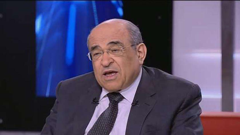 الدكتور مصطفى الفقي