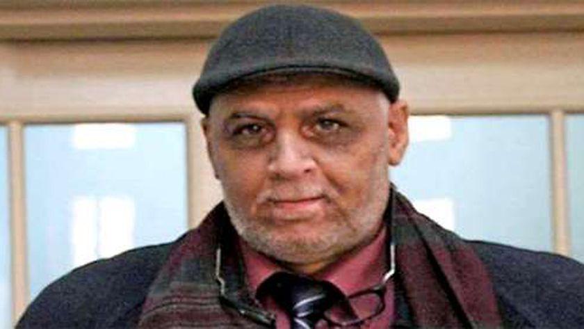 فتحي المريمي، مستشار رئيس البرلمان الليبي،