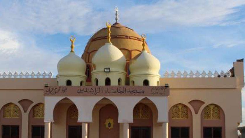 صورة افتتاحات المساجد اليوم.. 17 جديدا و2 صيانة وترميم – مصر