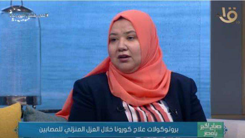 الدكتورة جيهان العسال