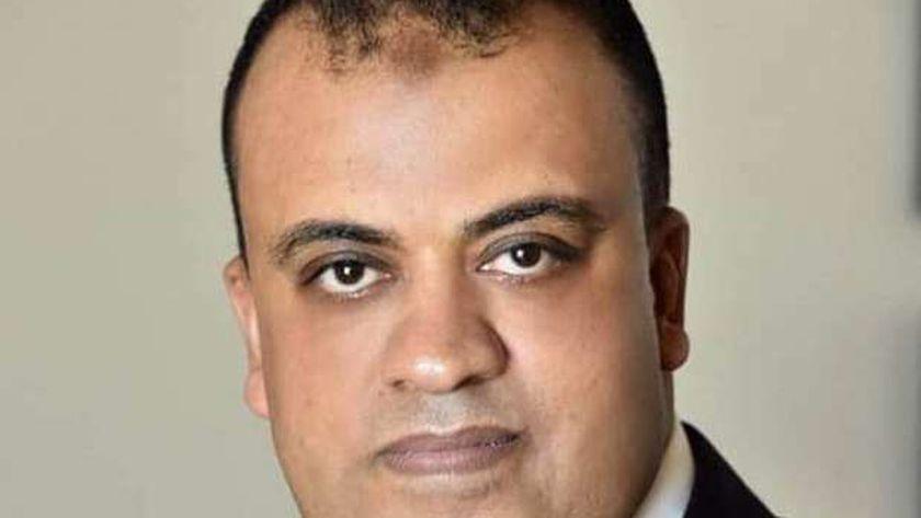 محمد توفيق الجمل