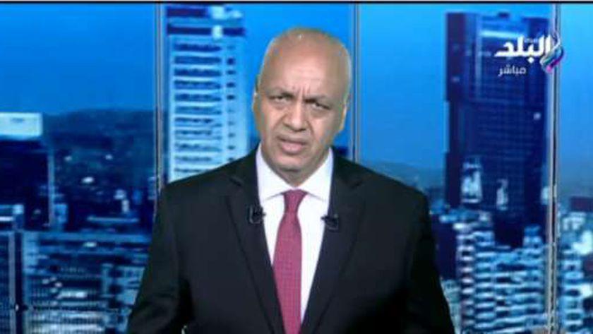 مصطفى بكري
