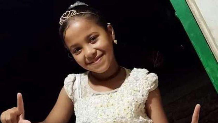 الطفلة الضحية - ريتاج