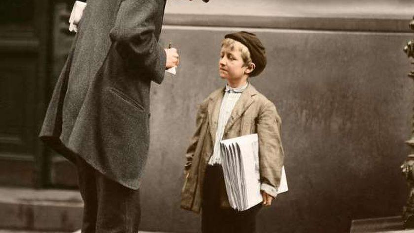 في اليوم العالمي لمكافحة عمالة الأطفال ..6 ضوابط بقانون العمل الجديد