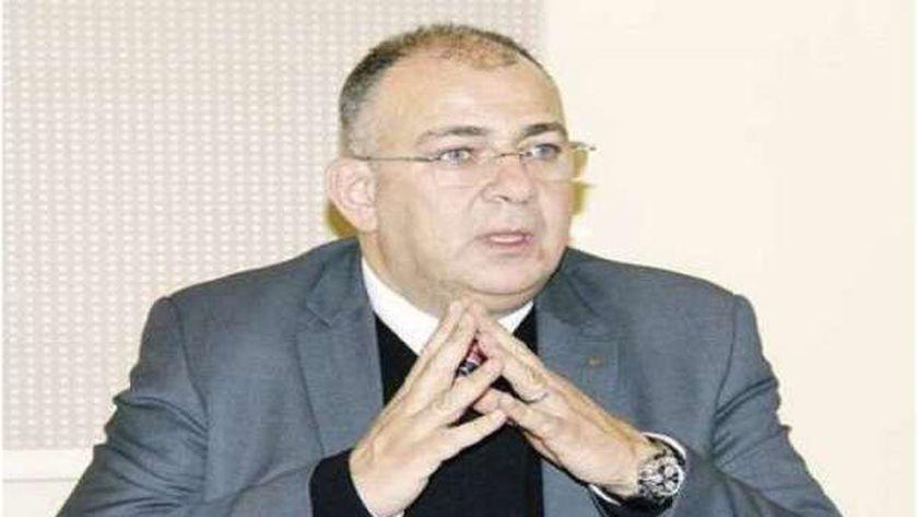 حسام صالح، الرئيس التنفيذي للتشغيل بالشركة المتحدة