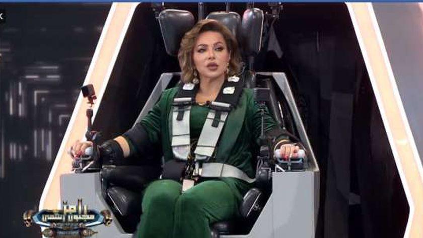 فيديو.. سوزان نجم الدين بعد وقوعها في فخ رامز جلال: مش متفبرك