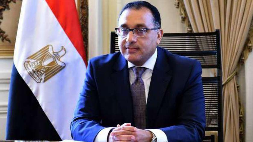 الدكتور مصطفى مدبولي، رئيس مجلس الوزراء- أرشيفية