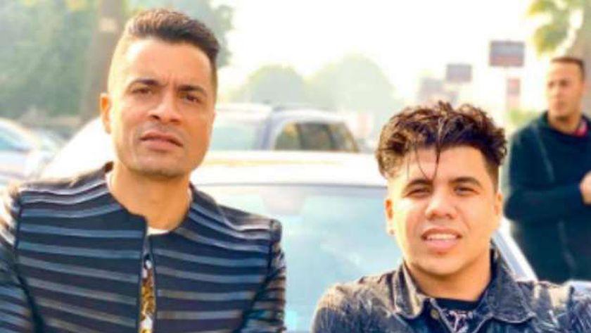 بلاغ يتهم حسن شاكوش بارتكاب فعل فاضح والإساءة لسمعة مصر - حوادث -