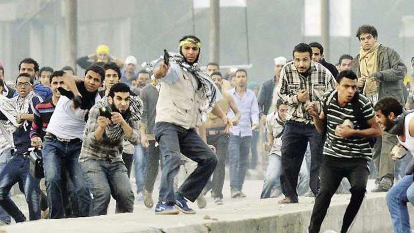 المجتمع يرفض المصالحة مع «الإخوان» بسبب تورطهم فى جرائم إرهابية
