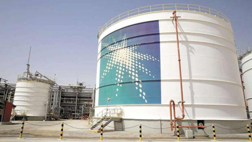 شركة «أرامكو» السعودية