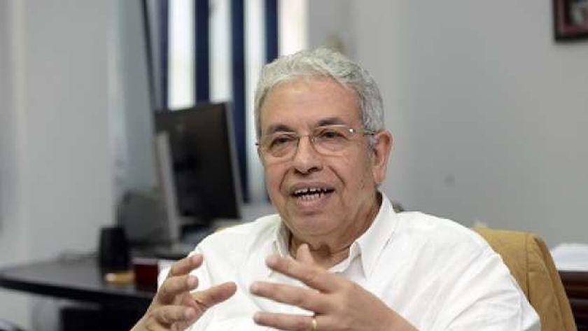 صورة عبدالمنعم سعيد: الوضع في أمريكا منقبض رغم تنصيب رئيس جديد – العرب والعالم
