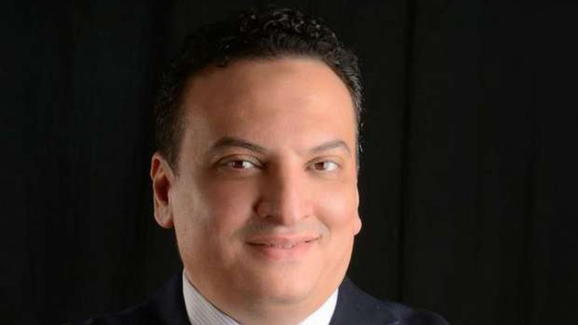 محمد المغربى