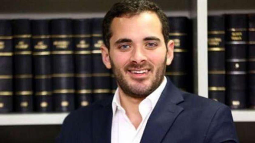 رائد الأعمال محمد وحيد رئيس مجلس إدارة شركة كتاليست