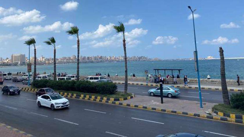 محطة الرمل في الإسكندرية